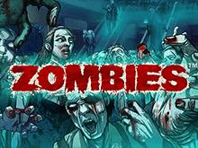 игровой автомат Zombies