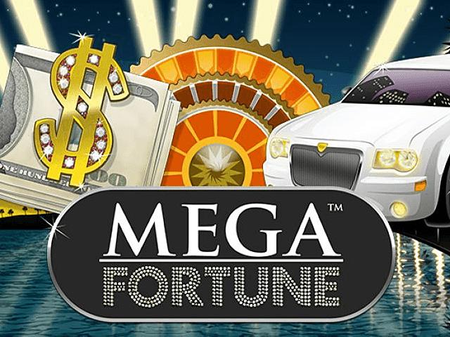 Автомат Мега Фортуна в Вулкане 24