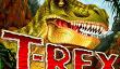 Тираннозавр Джека в Вулкан Россия онлайн